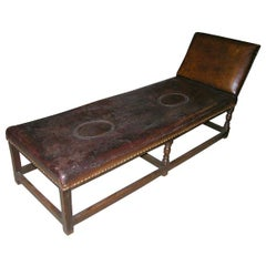 English 17th Century Day Bed