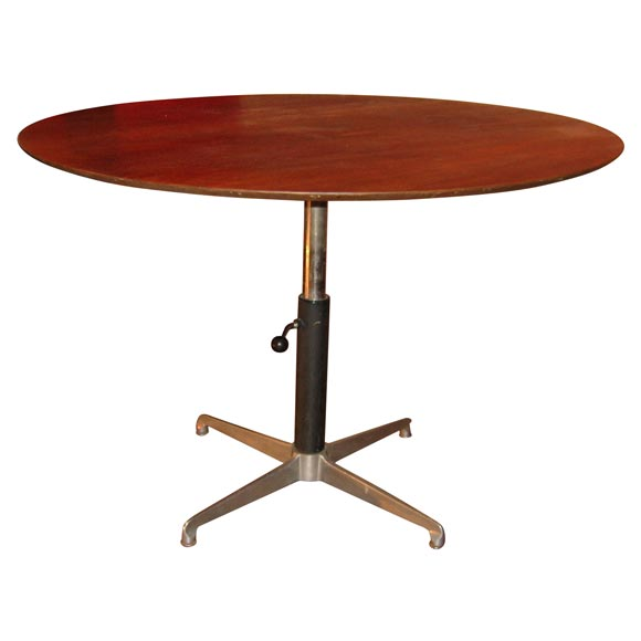 - Dining Table Convertible To Coffee Table At 1stdibs