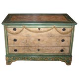 Mid-19th Century Commode