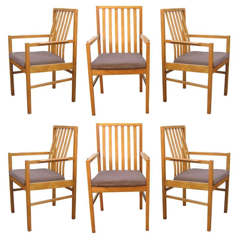 Six Scandinavian Chairs at 1stdibs : xIMG6655 from www.1stdibs.com size 768 x 768 jpeg 78kB