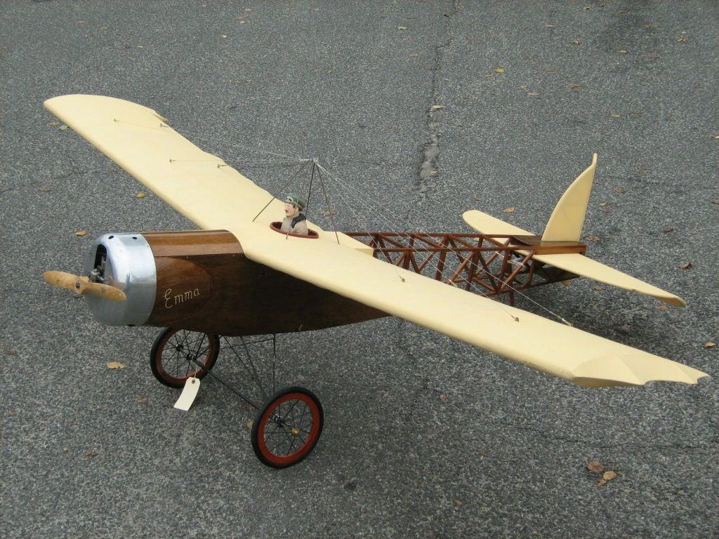 1930s Model Plane image 6