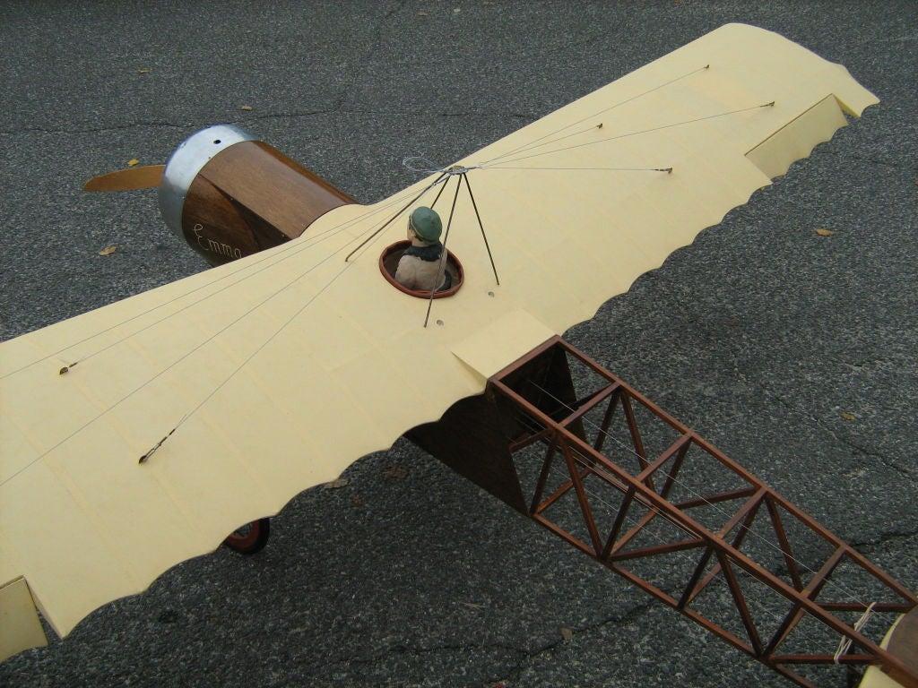 1930s Model Plane image 4