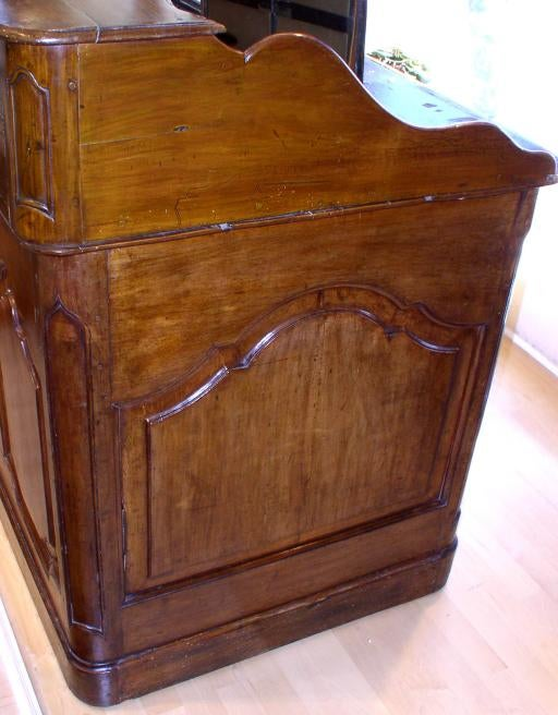 French Provincial Desk At 1stdibs