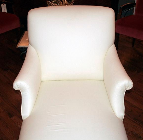 Napol on iii chaise lounge at 1stdibs for Chaise napoleon