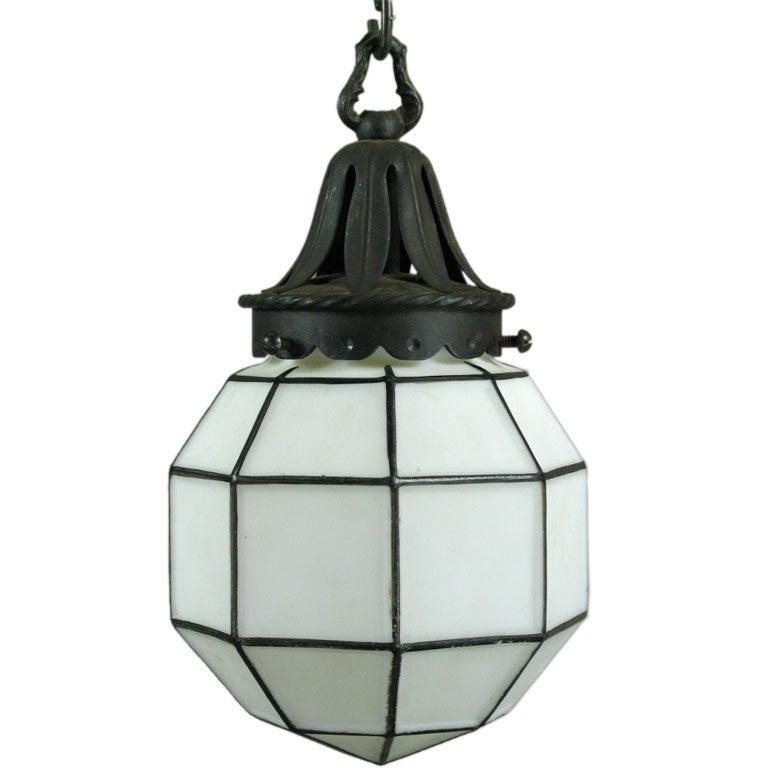 arts and crafts lighting fixtures pendants. Black Bedroom Furniture Sets. Home Design Ideas