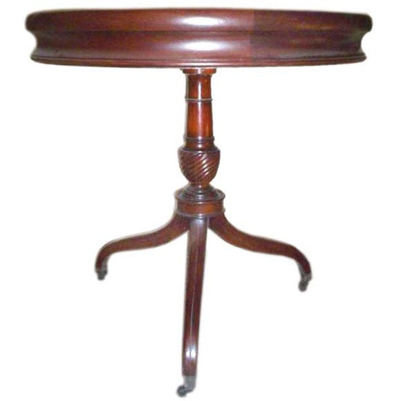 Circa 1940 39 s spider leg table at 1stdibs for Center table legs
