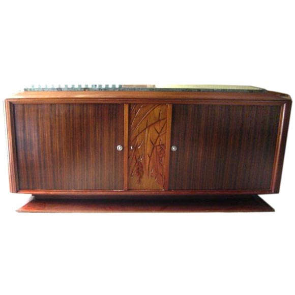 Sideboard by Gauthier Poinsignon