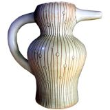 Animal pitcher