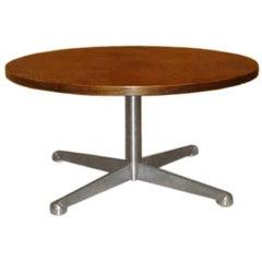 Tecno Coffee Table by O. Borsani
