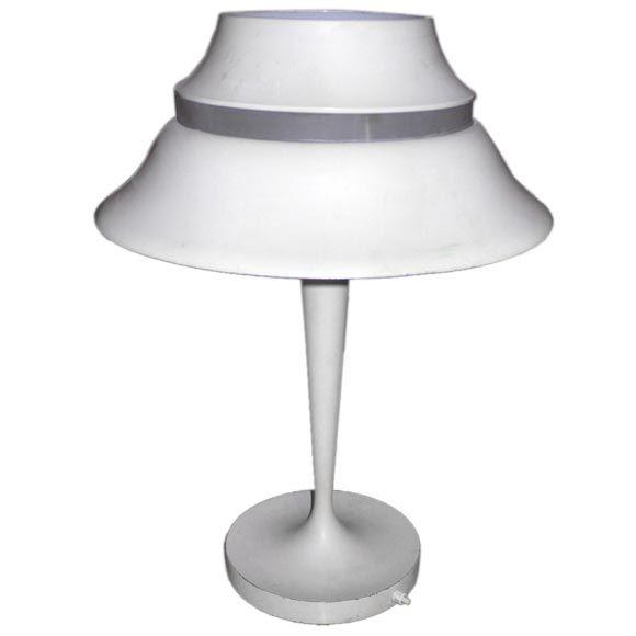 Table Lamp by J Perzel