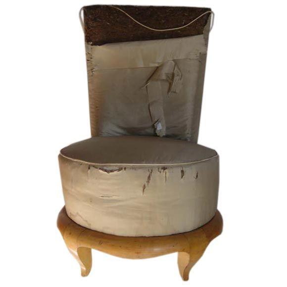 René Drouet Chair