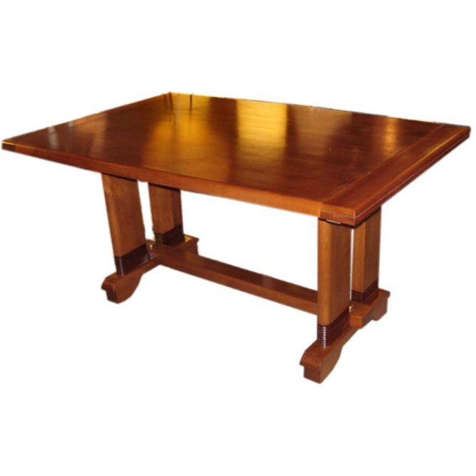 Breizh Dining Table