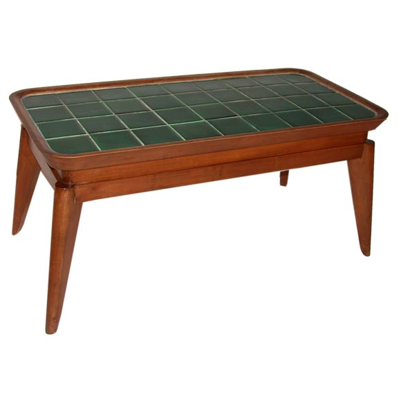 tile top coffee tables images