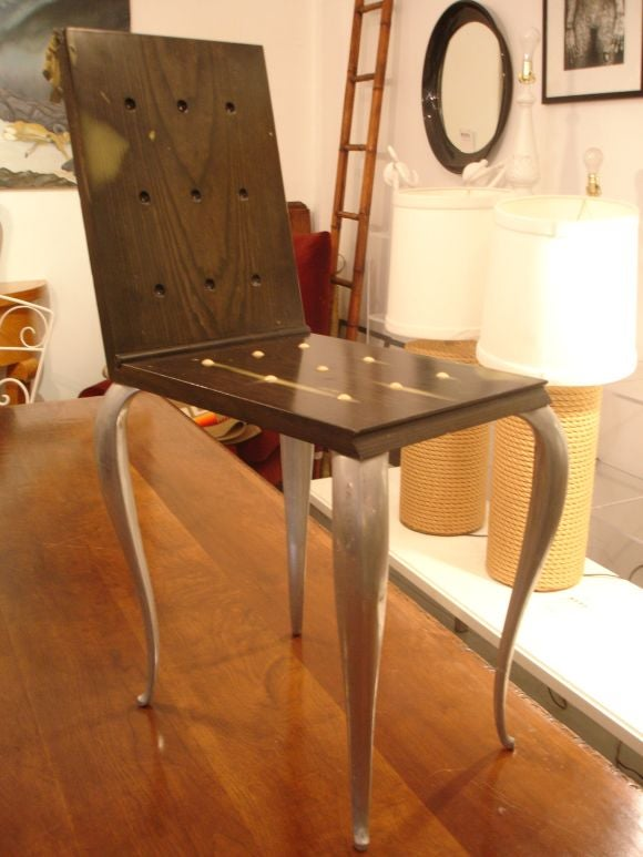 Philip Stark Table Chair at 1stdibs