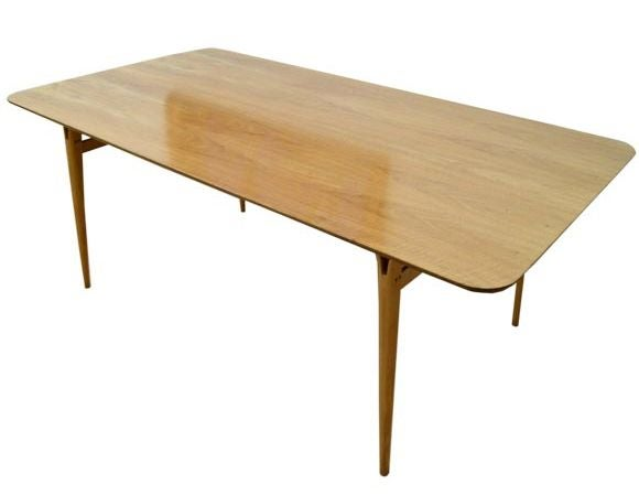 this bruno mathsson birch dining table is no longer available