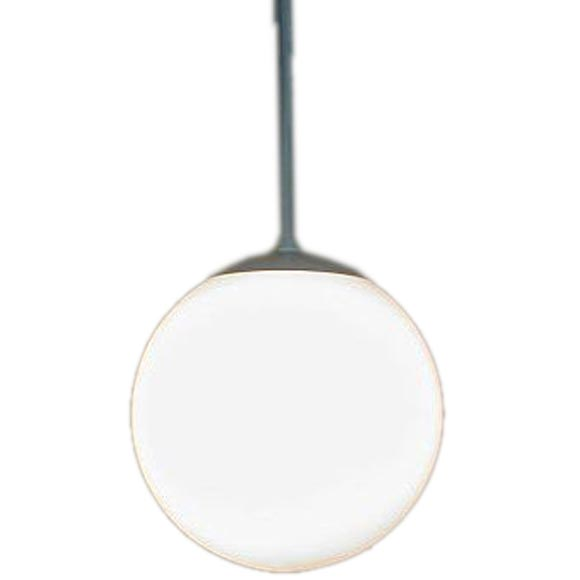 A Globe Hanging Light Fixture With Gl Shade In The Midcentury Style New Production And