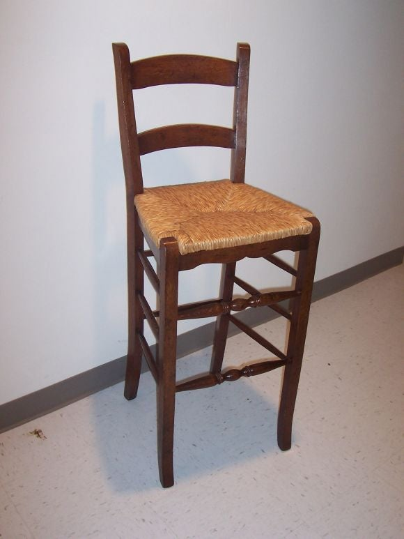 Custom Dining Chairs And Counter Stools At 1stdibs