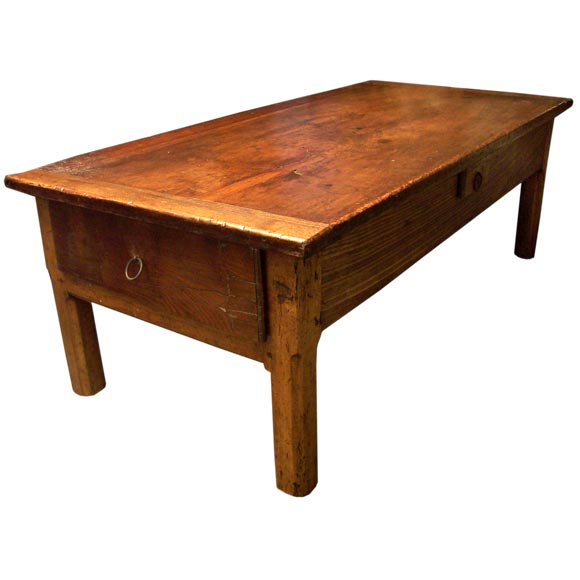 large antique french coffee table at 1stdibs