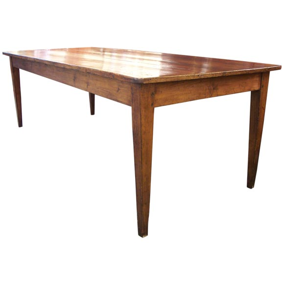 large french farmhouse table at 1stdibs
