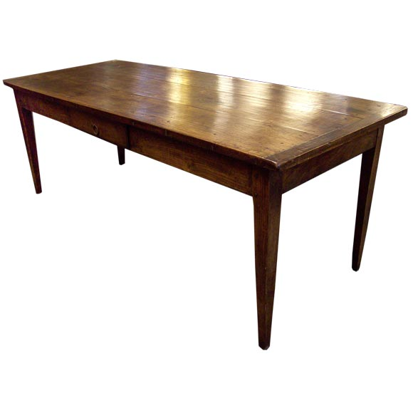 large antique french farm table at 1stdibs