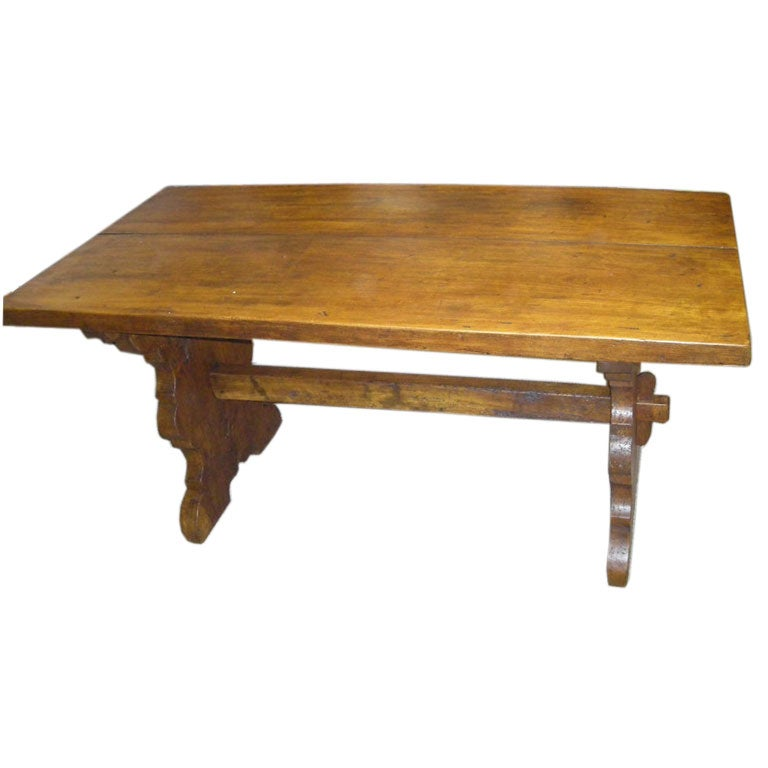 Antique French Farm Table at 1stdibs : 1stdibspics112407051 from 1stdibs.com size 768 x 768 jpeg 36kB