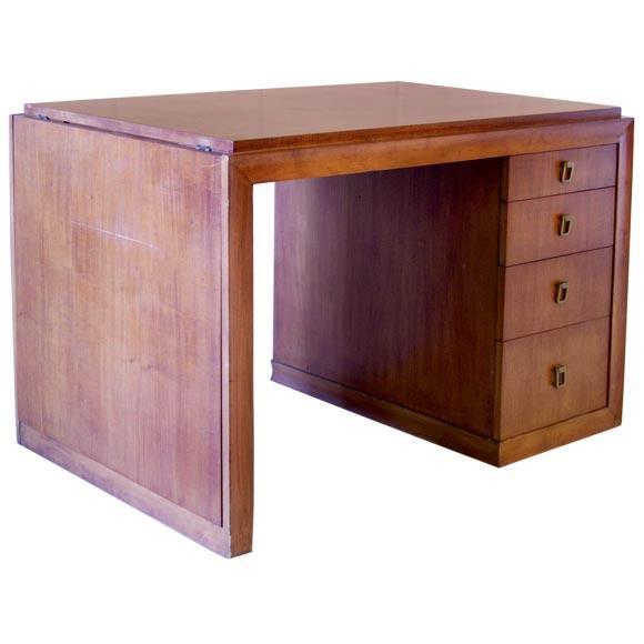 Johan Tapp Desk Made for Gumps 1