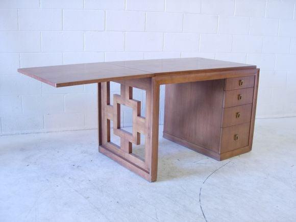 Johan Tapp Desk Made for Gumps 2