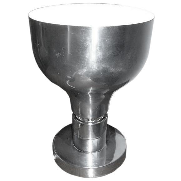 Italian 1969 Franco Albini AM/AS Table Lamp