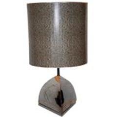 Umbrella Table Lamp Italian 60 S At 1stdibs