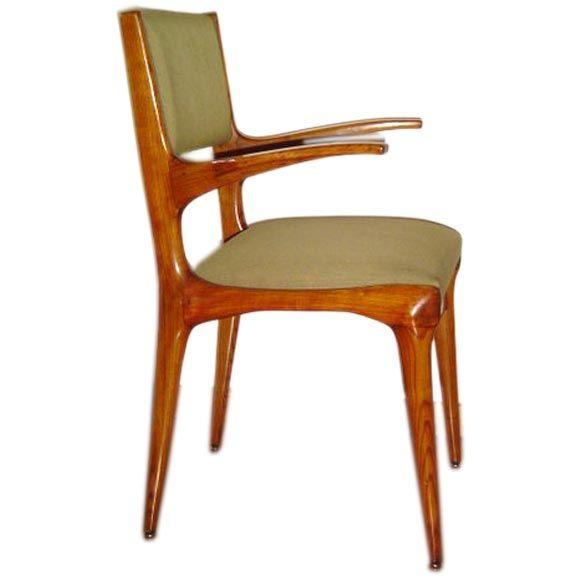 Carlo De Carli Dining Chairs