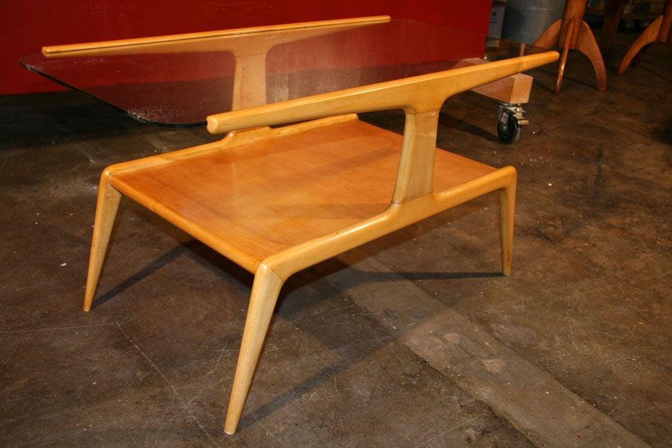 Domus Nova Coffee Table At 1stdibs