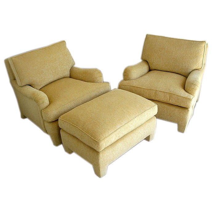 Upholstered Chairs And Ottomans 28 Images Thomasville