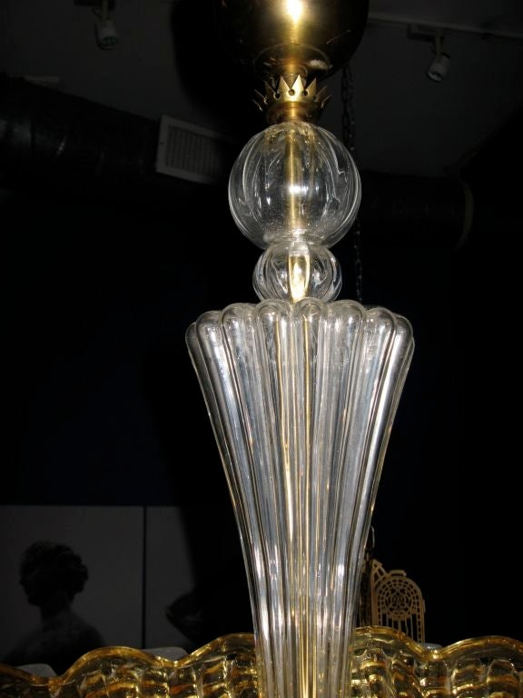 Swedish mid century double shaded hanging light fixture at for Swedish light fixtures