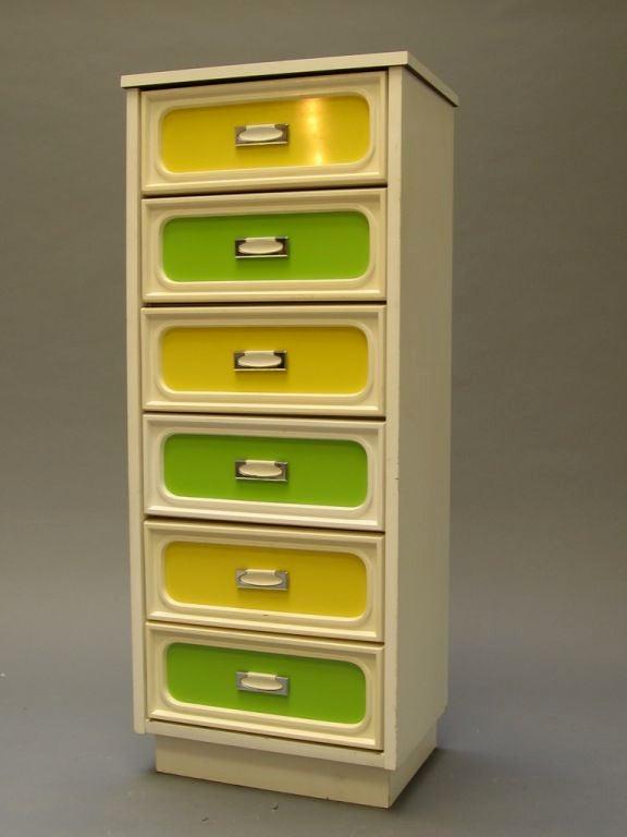"Narrow ""Come On, Get Happy"" Dresser image 3"