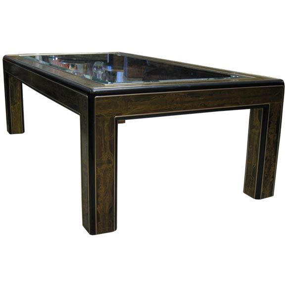 Laverne For Mastercraft Coffee Table At 1stdibs