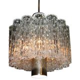 Dramatic Ceiling Fixture