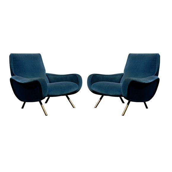 Marco Zanusso Lady Chair D0 Jpg