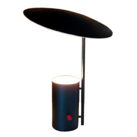 "George Nelson ""Half-Nelson"" Lamp At 1stdibs"