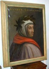 16th century Portrait of Cavalcanti