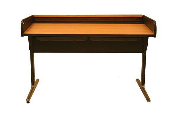 George Nelson Action Office Roll-top Desk for Herman Miller 2