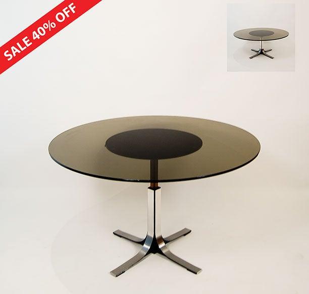 Adjustable Dining Coffee Table At 1stdibs