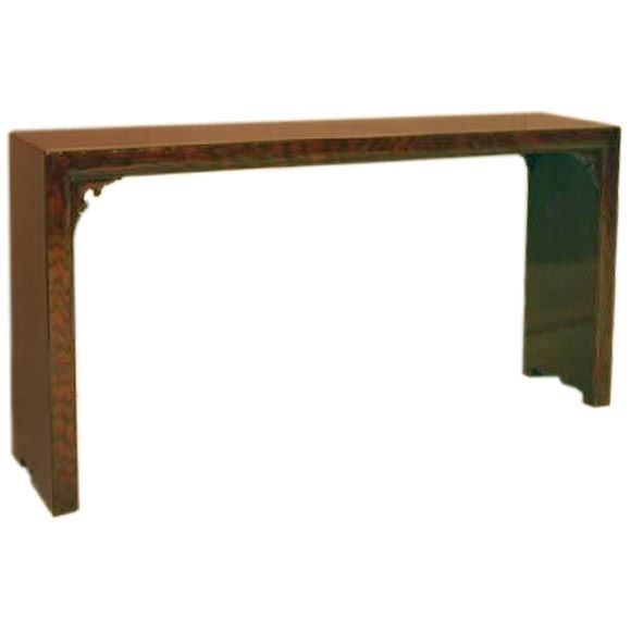 Long side table at 1stdibs for Long side table