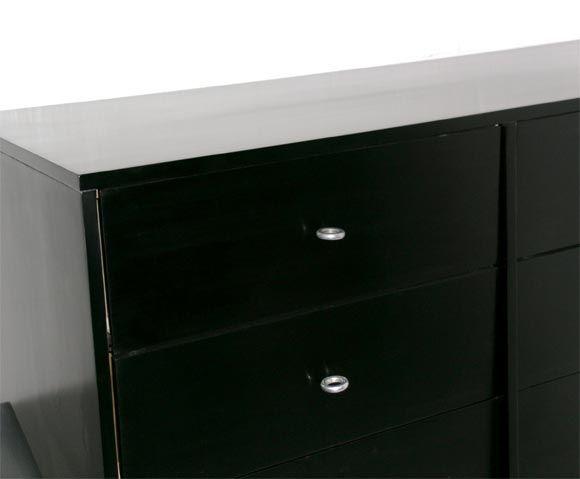 Paul McCobb 6 Drawer Dresser 5