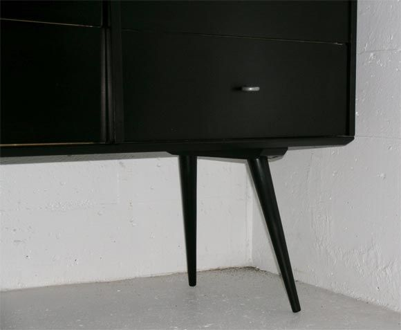 Paul McCobb 6 Drawer Dresser 3