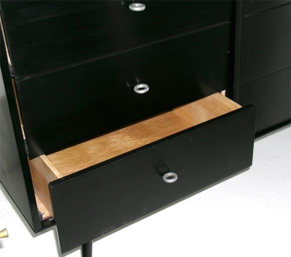 Paul McCobb 6 Drawer Dresser 4