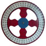 A 1930s  Shingaro Game Carnival Wheel