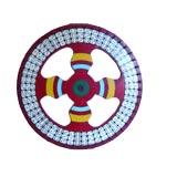 A 1930s Chicago Carnival Wheel (Shingaro Game)