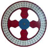Chicago 1930s Shingaro Carnival Game Wheel