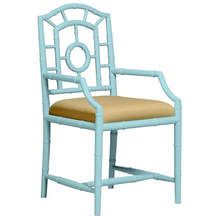 Bungalow 5. Chloe Chairs