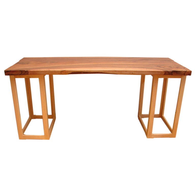 Architects Drafting Table Executive Desk At 1stdibs